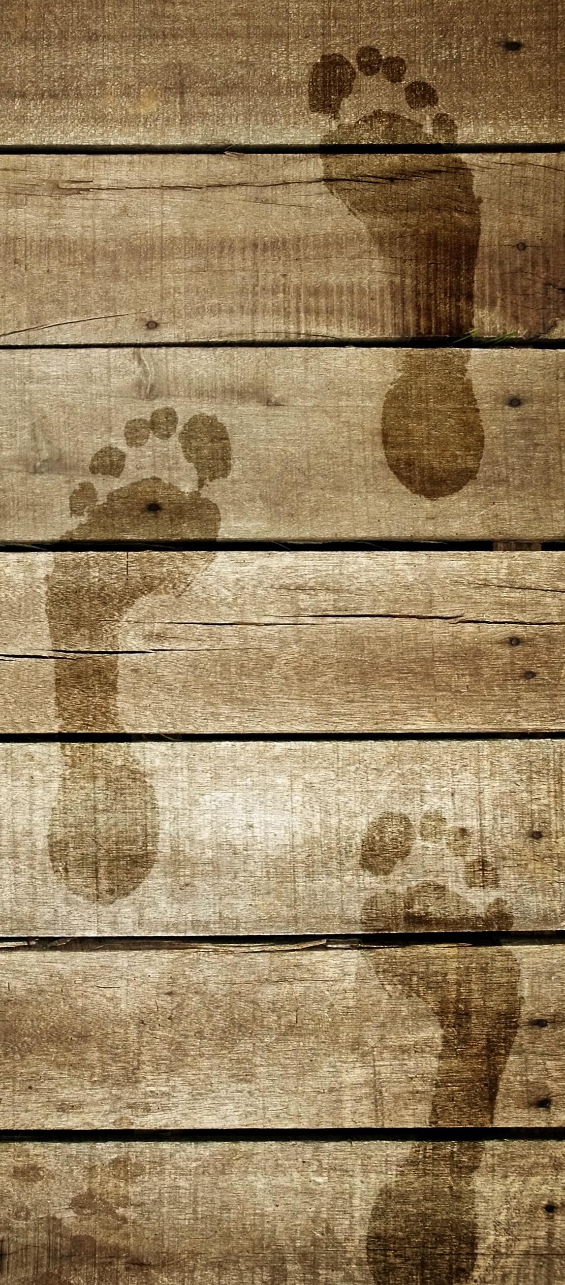 Nancy Maijs Footprint